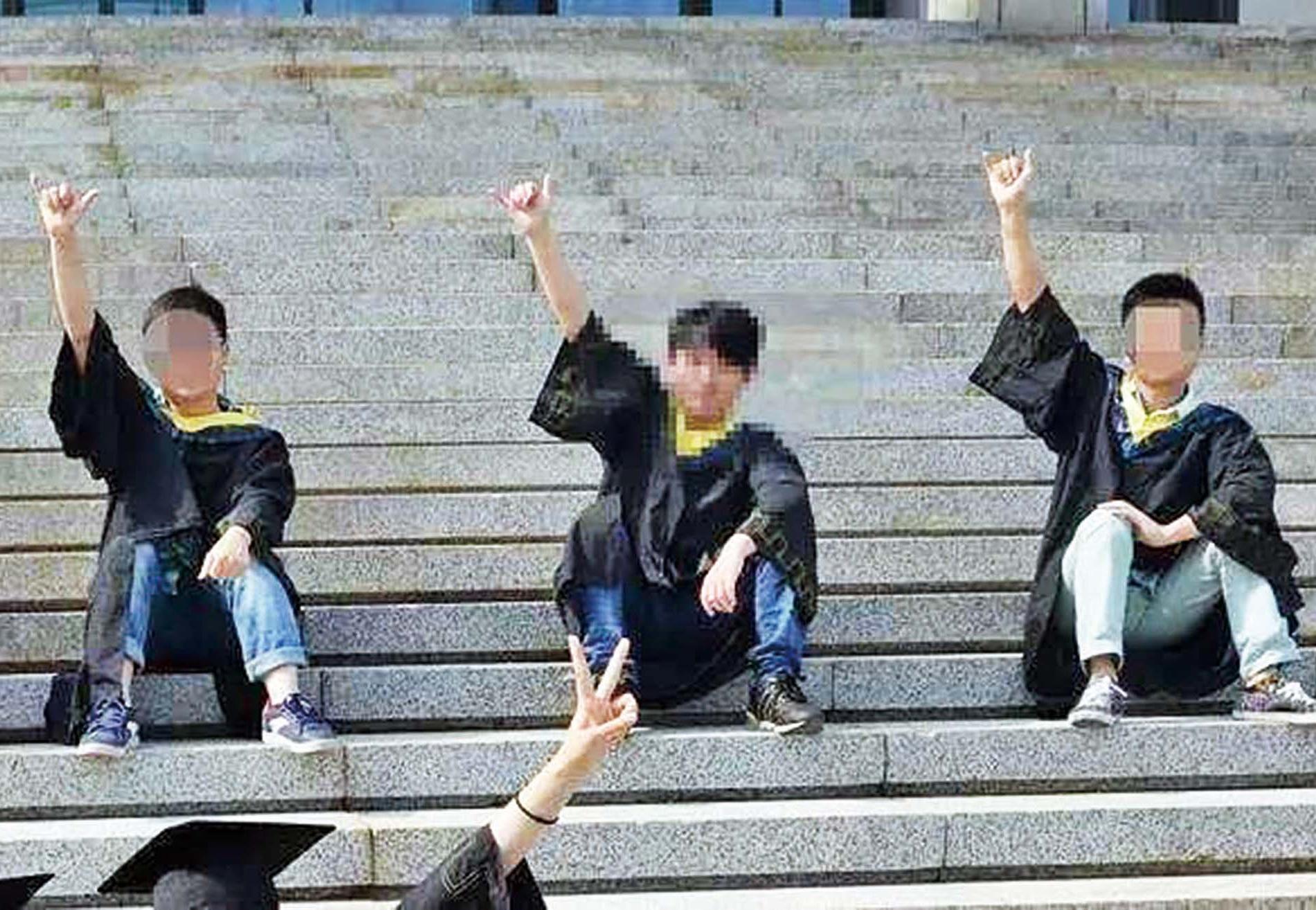 內地兩大學生接連喪命