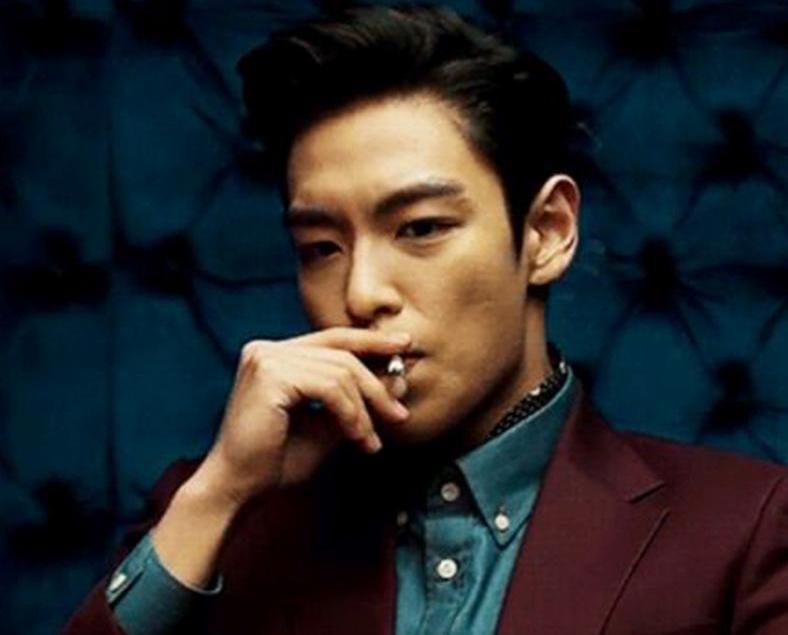 T.O.P涉嫌吸食大麻