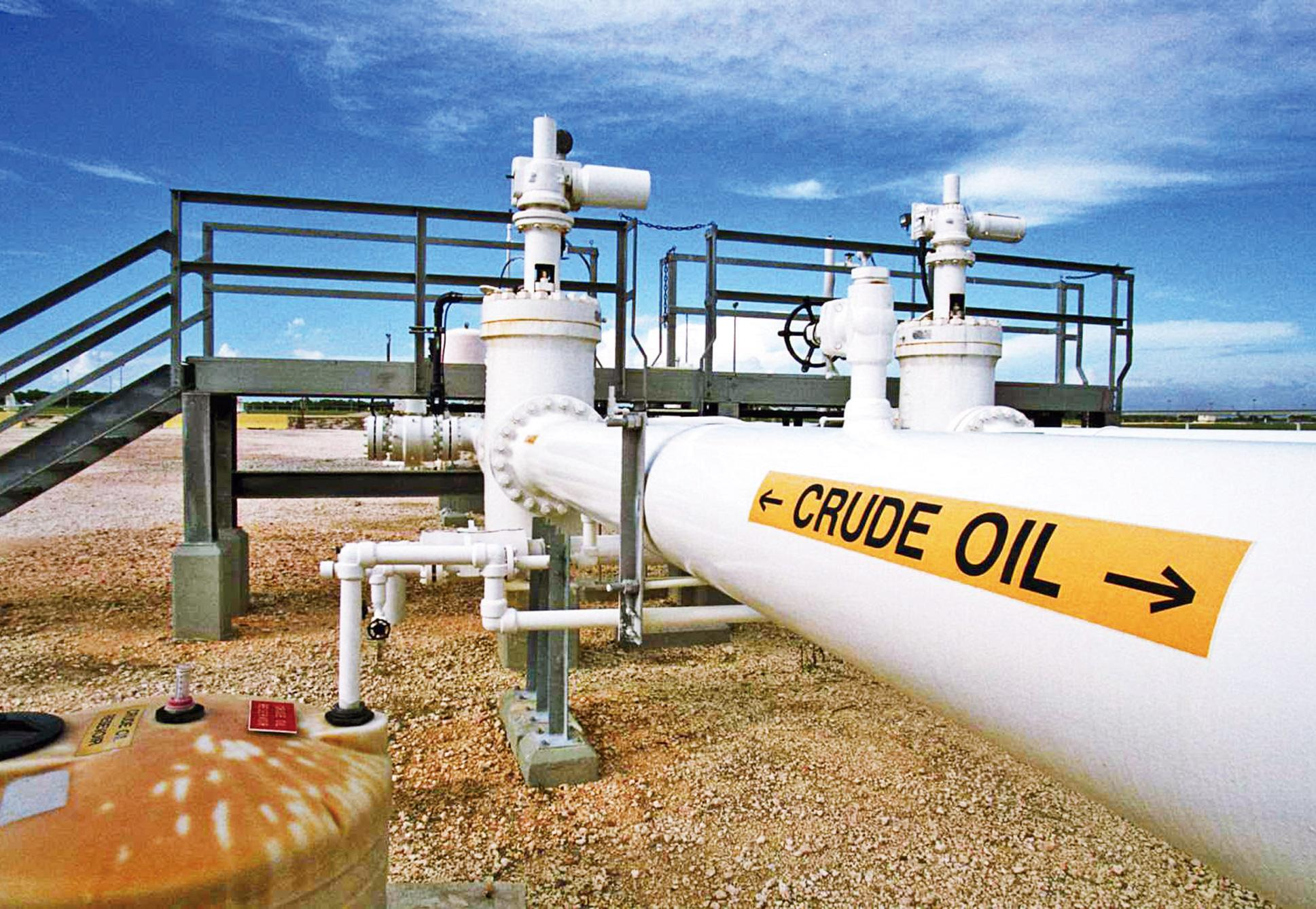 供需帶動油股跑出