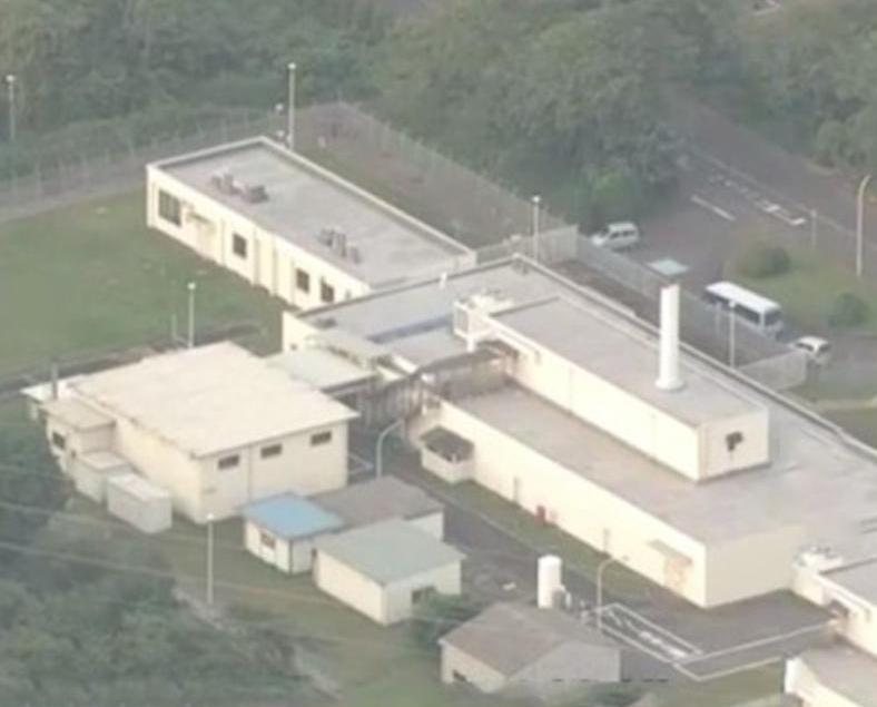 日原子能機構核洩漏 五人受輻射
