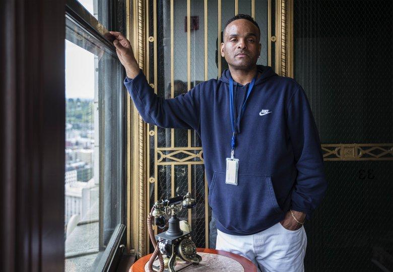 西雅圖市長辭職下台