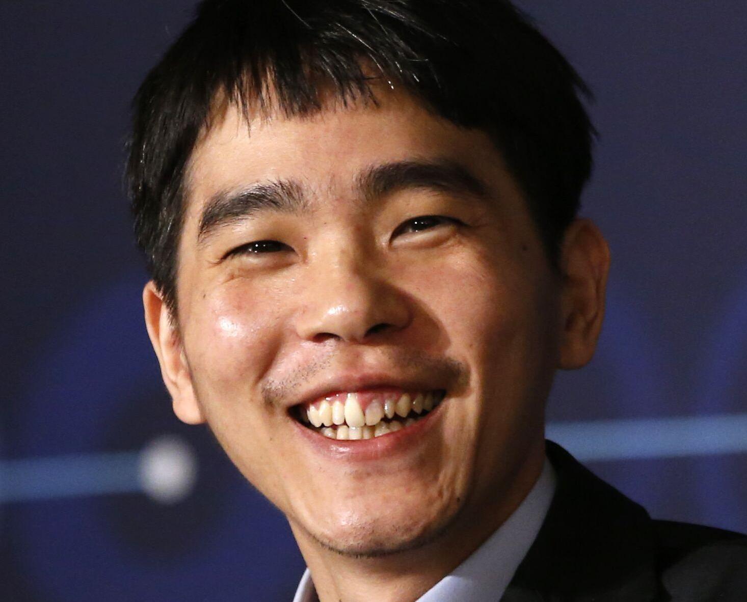 李世石首挫AlphaGo