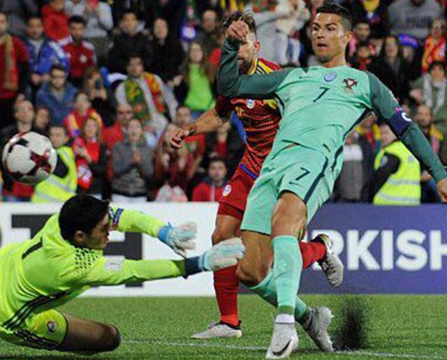 葡萄牙瑞士爭直接出線資格