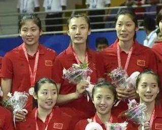 中國女排昆山站屈亞