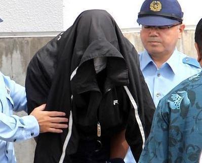 美軍高層為沖繩姦殺案道歉