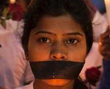印度公交輪姦案一罪犯獲釋