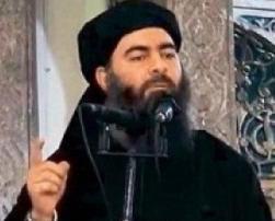 IS證實領袖巴格達迪身亡