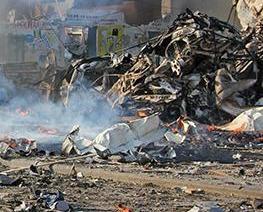 索馬里炸彈襲擊增至276死