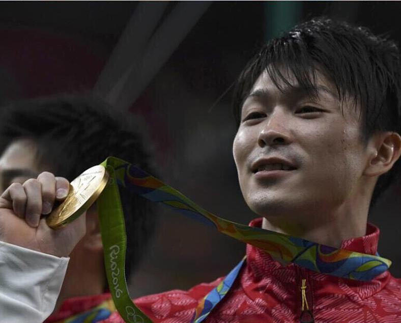 日本體操男團封王