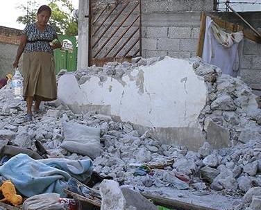 墨西哥地震增至超過300人喪生
