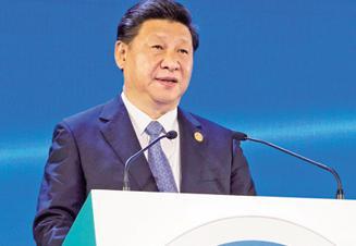 奧巴馬APEC峰會攪局 籲中國停止南海建設