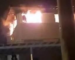 吉隆坡宗教學校大火至少25死