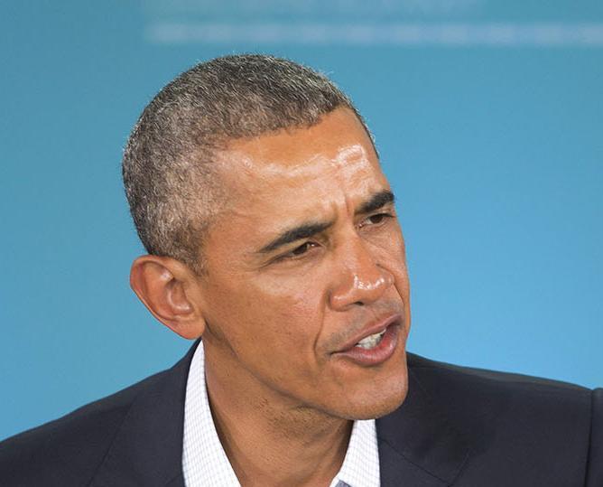 奧巴馬加州晤東盟領袖談南海