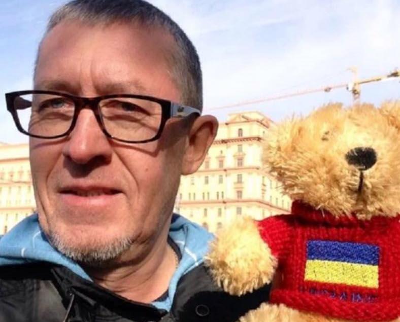 前俄記者疑似自殺亡