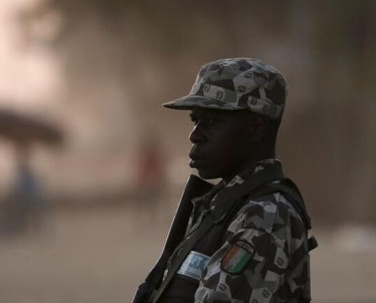 科特迪瓦遭槍手襲擊16死