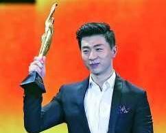 馬龍朱婷膺最佳男女運動員
