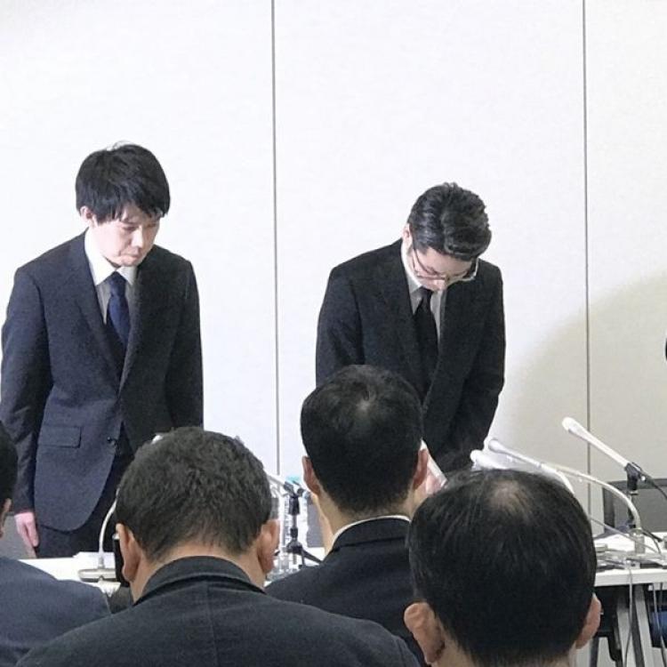 損失高達580億日圓