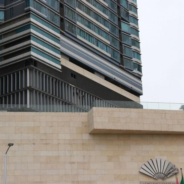 文華東方酒店火警疑丟煙蒂引起