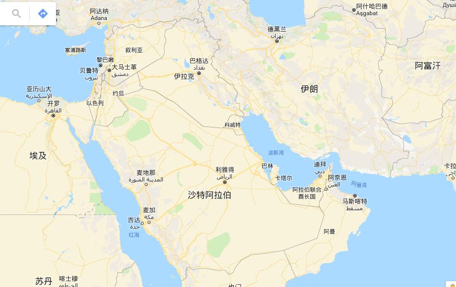 科威特兩巴迎頭相撞釀15死