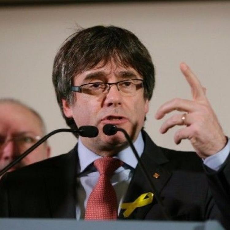 加泰議會重選 獨派穩贏過半議席