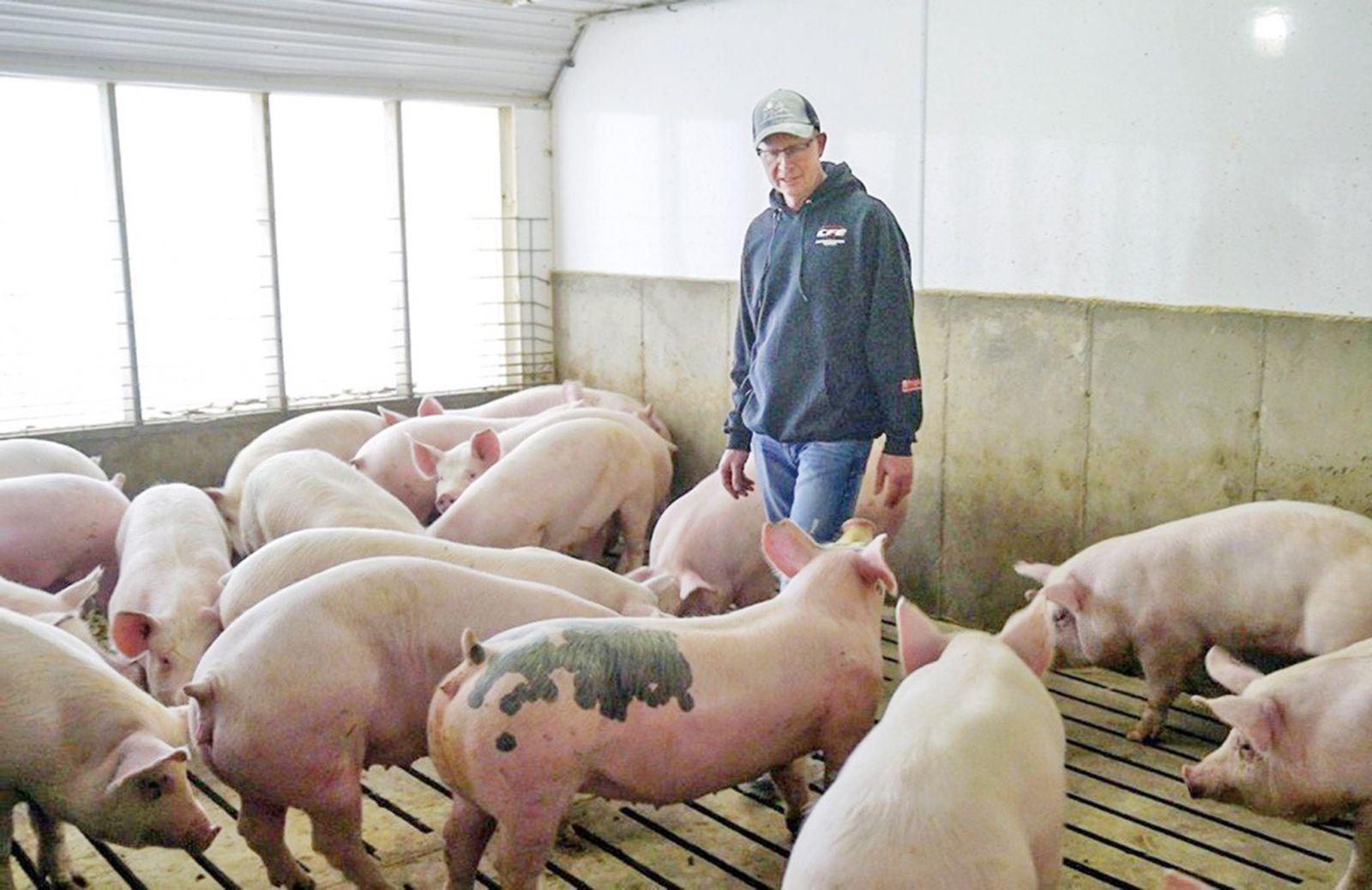 農業攻伐動搖特朗普支持者