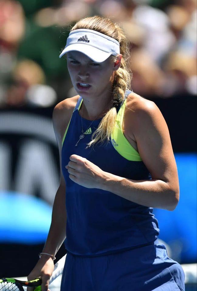 丹麥甜心晉澳網決賽