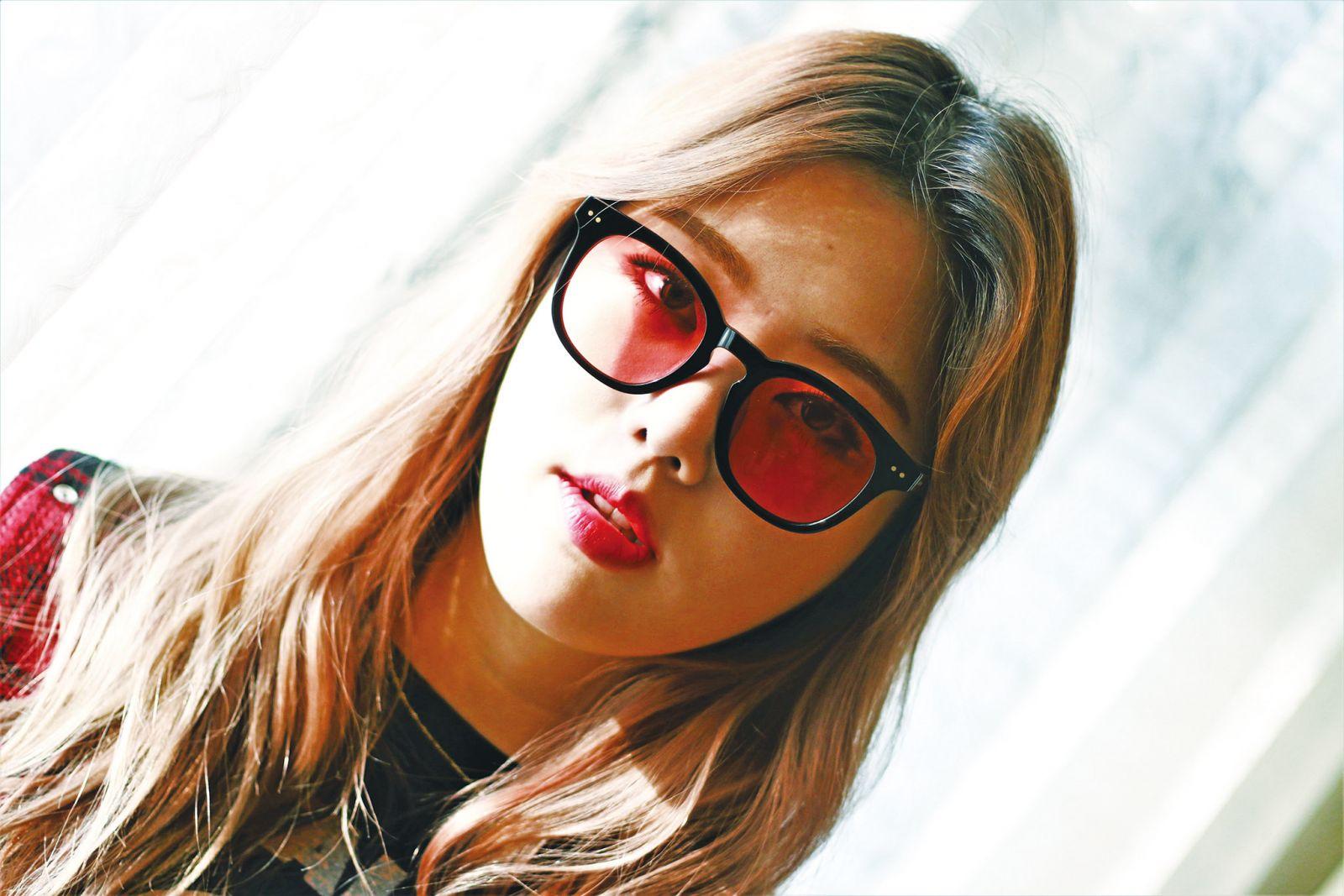 搵韓國Rapper合作