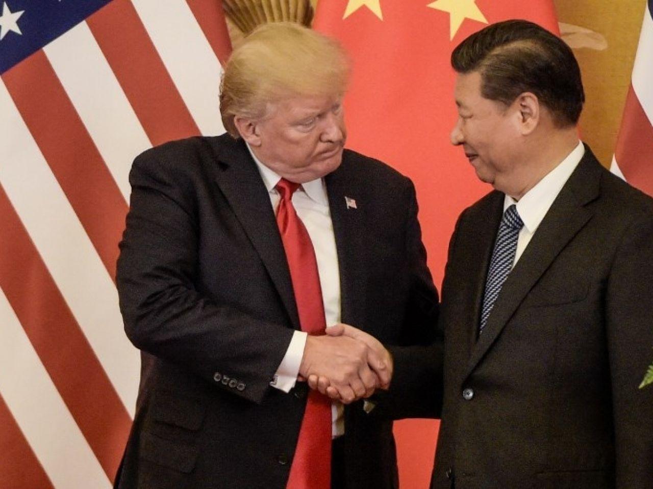 劉鶴獲邀下周赴美續談貿易