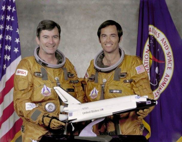 美國傳奇太空人約翰病逝 終年87歲