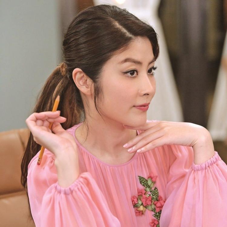 陳慧琳瞓身練舞拍MV