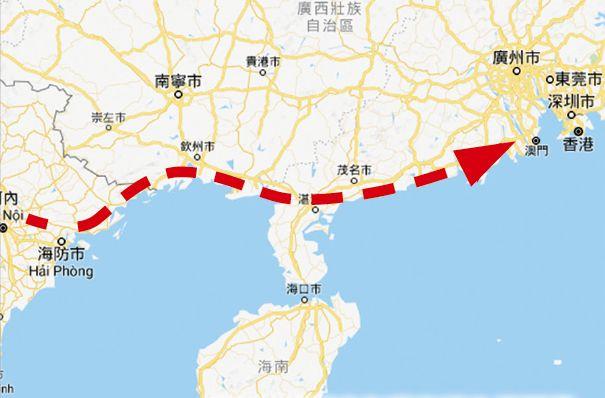 平價屈蛇團 「越戰式」搶灘濠江