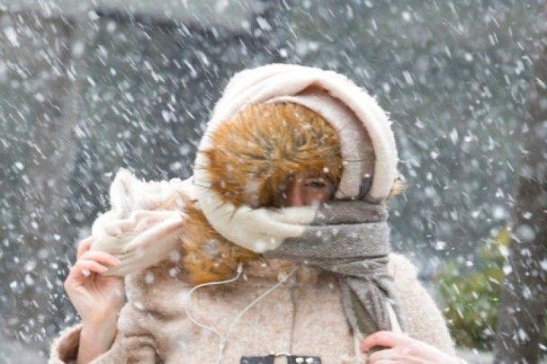 暴風雪再襲美東北釀五死