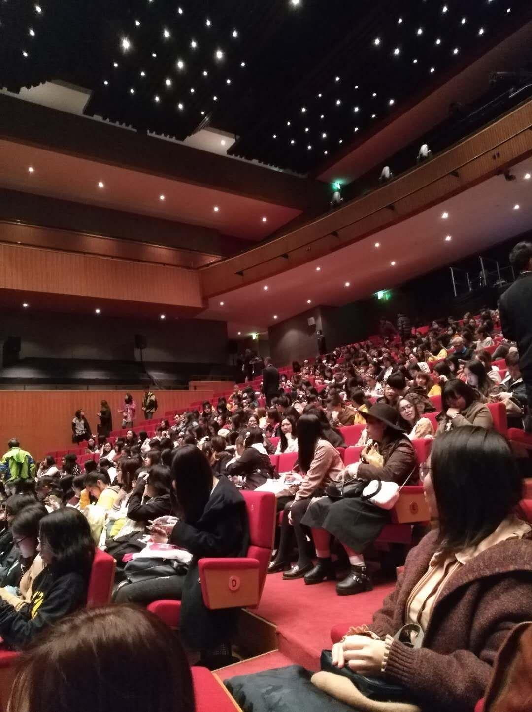 觀眾:雖為偶像而來但收穫了打動人心的好電影