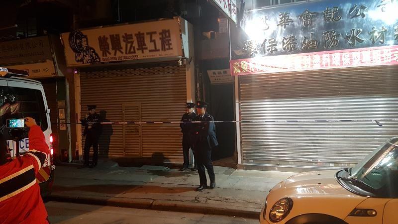 女子涉殺12歲女兼碎屍被捕