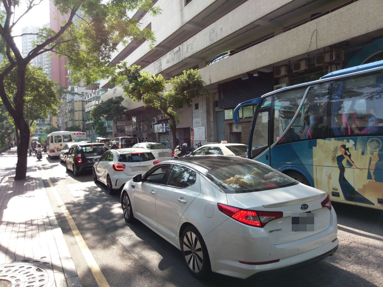 坊會建議政府整合巴士資訊