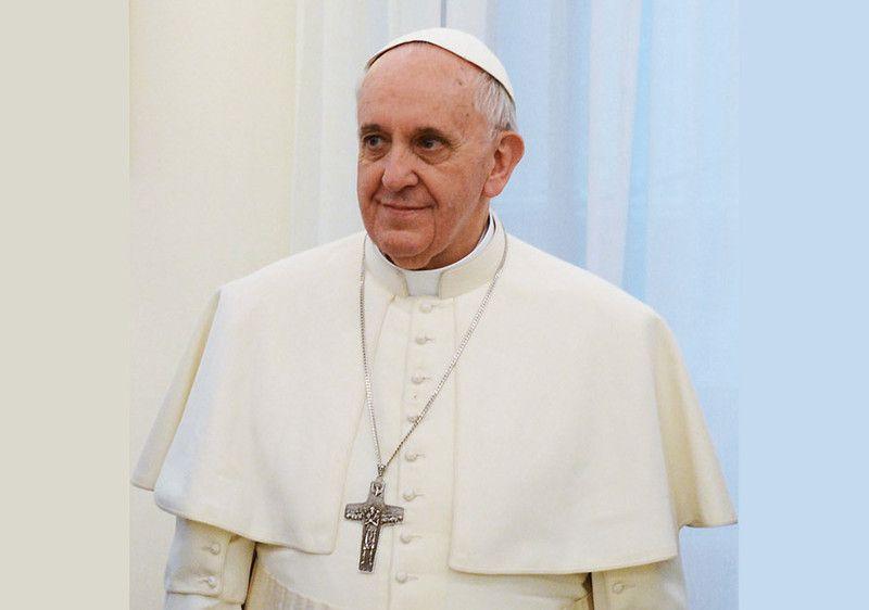 教宗宣布下月底晉升14名樞機