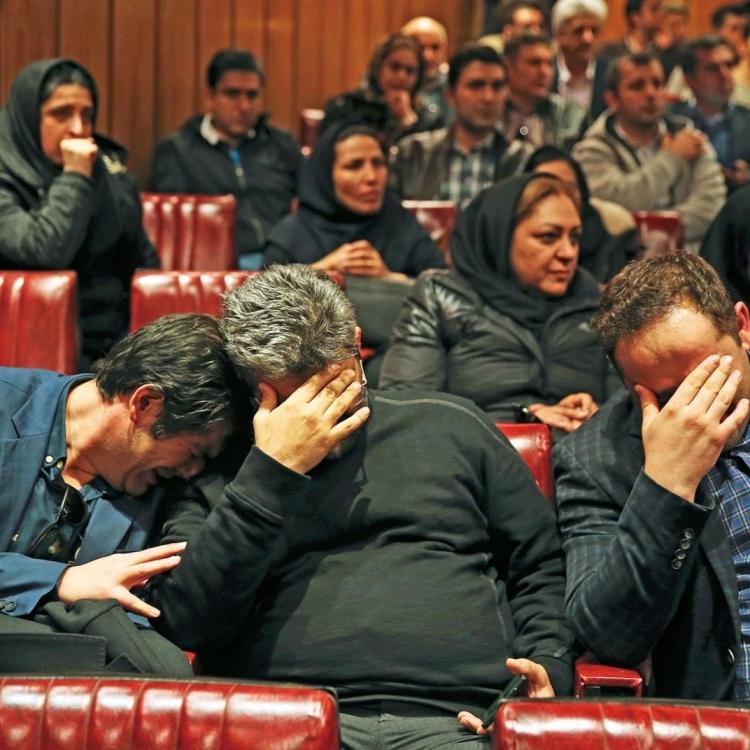 外交部:獲伊朗讚賞感謝