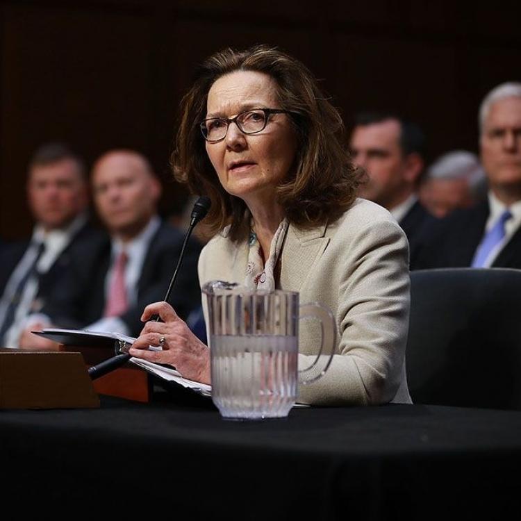 美中情局候任女局長預計「過關」