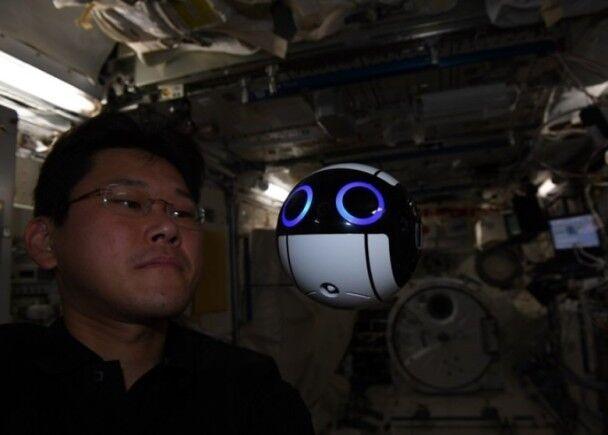 日太空人:唔好意思度錯咗