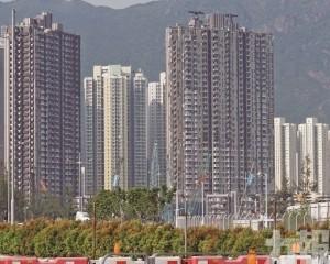 香港樓價要跌兩成