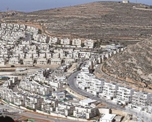視以色列殖民區 不違國際法