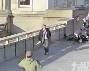 英勇路人竟是殺人犯