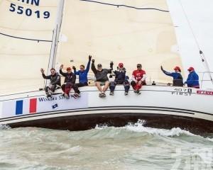 法國傳奇領Team Pean捧澳門盃