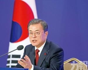 文在寅促打破僵局:朝鮮未關閉與美對話大門