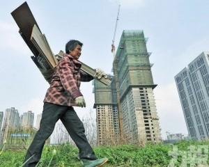 70城房價上月升6.6%