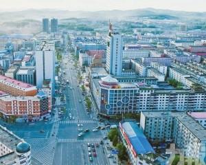 中國最平房價城市——鶴崗