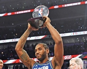 「神級」李安納加冕MVP