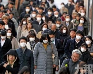 日本擴大篩檢 單日排查3,800人