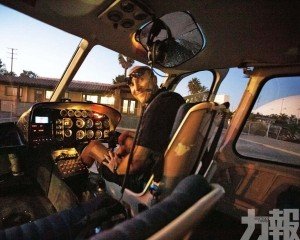 高比遺孀雲妮莎向直升機公司提訴