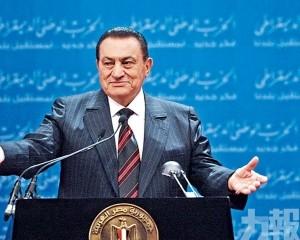 「最後的法老」穆巴拉克逝世